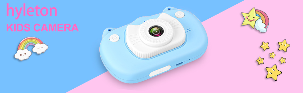 kids camera brand-hyleton