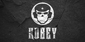 kubey logo intro