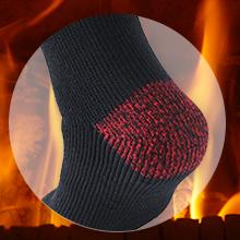 boys thermal socks,hot feet heavy thermal socks,dickies thermal socks,mens winter socks size 10-13