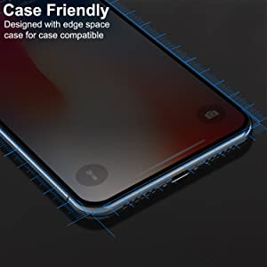 case friendly