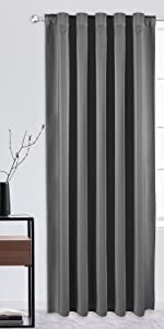 ro pocket and back tap blackout curtains