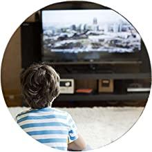 BETTER TV VIEW
