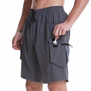 One Velcro Pocket