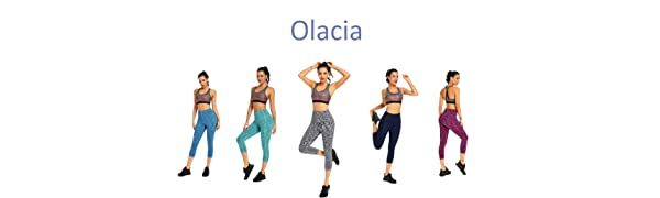 olacia headline