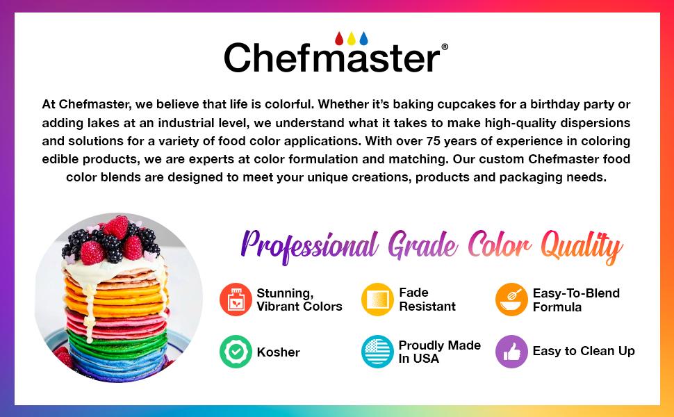 Chef Masters