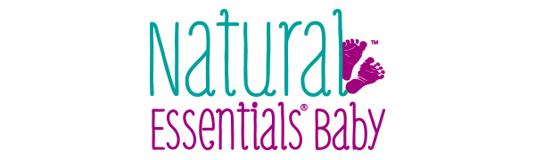 Natural Essentials Logo