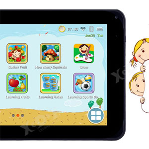 9 inch Kids Edition Tablet