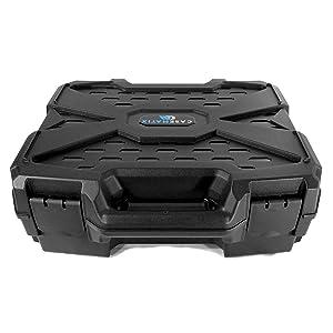 protective carrying case vs350 vs250 ex3260 svga