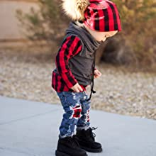 baby boy clothes 18-24 months fall and winter