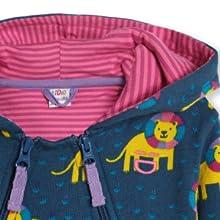 organic cotton zip fleece onesie baby toddler warm autumn winter hoodie snuggle suit