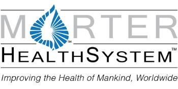 Morter HealthSystem Logo