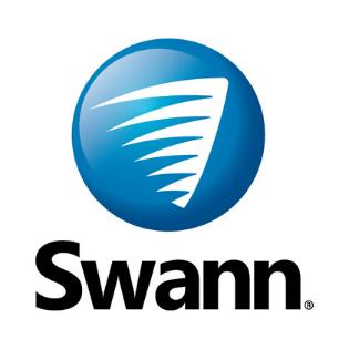Swann Security Main Logo