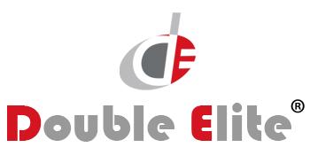 Double Elite plastic cord locks