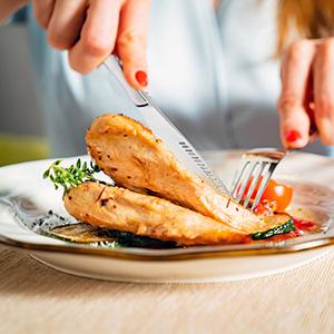 butter spreader knife