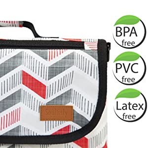 Premium Quality Changing Pad Travel Baby Accessories, Excellent changing pad portable, travel baby