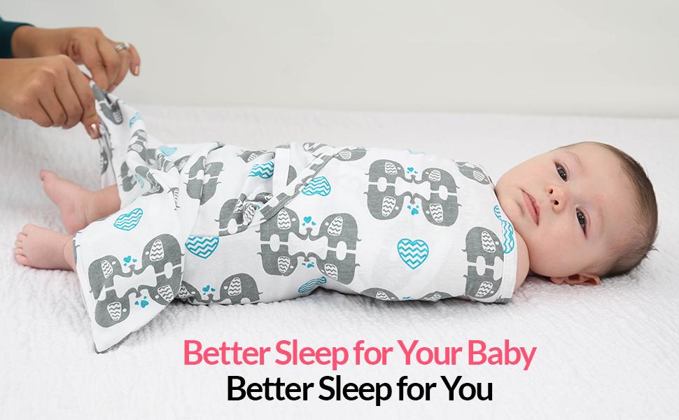 fleece swaddle swaddles newborn boy baby sleep aid