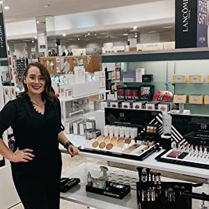 clean foundation makeup organic cosmetics