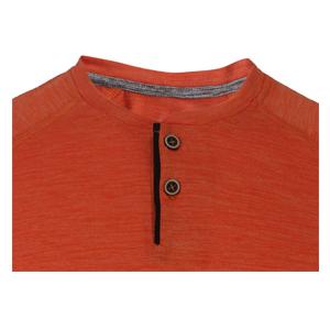 henley shirt,2 buttons,summer t-shirt,gym wear,athletic t-shirt