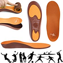 kids orthotic insoles