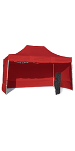 ez pop up canopy tent water-resistant waterproof canopy bag replacement tent outdoor poolside tent