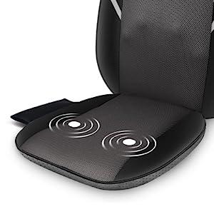 Shiatsu Massage chair vibration seat cushion