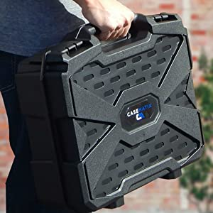 carrying handle case bag projector projecter