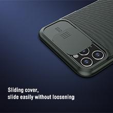 Sliding cover