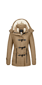 womens coats winter