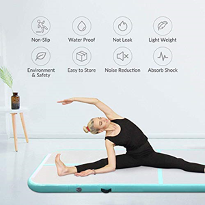 Features of Gymnastics Air Mat