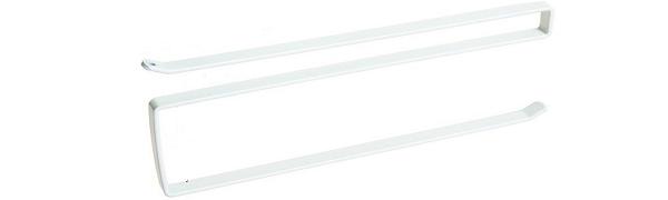 cabinet kitchen paper holder nail free