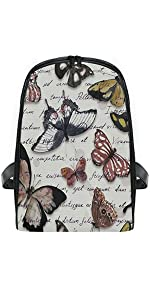 Butterfly Children Backpack