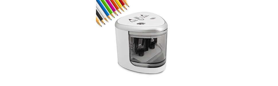 Xcool Electric Pencil Sharpener