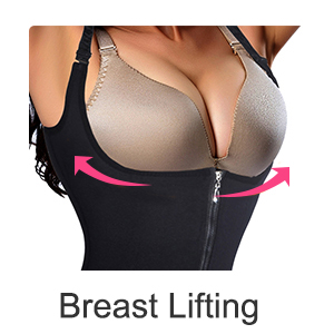 lifting breast