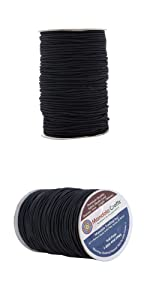 2mm Elastic Cord