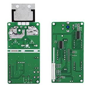 Spot welder control module