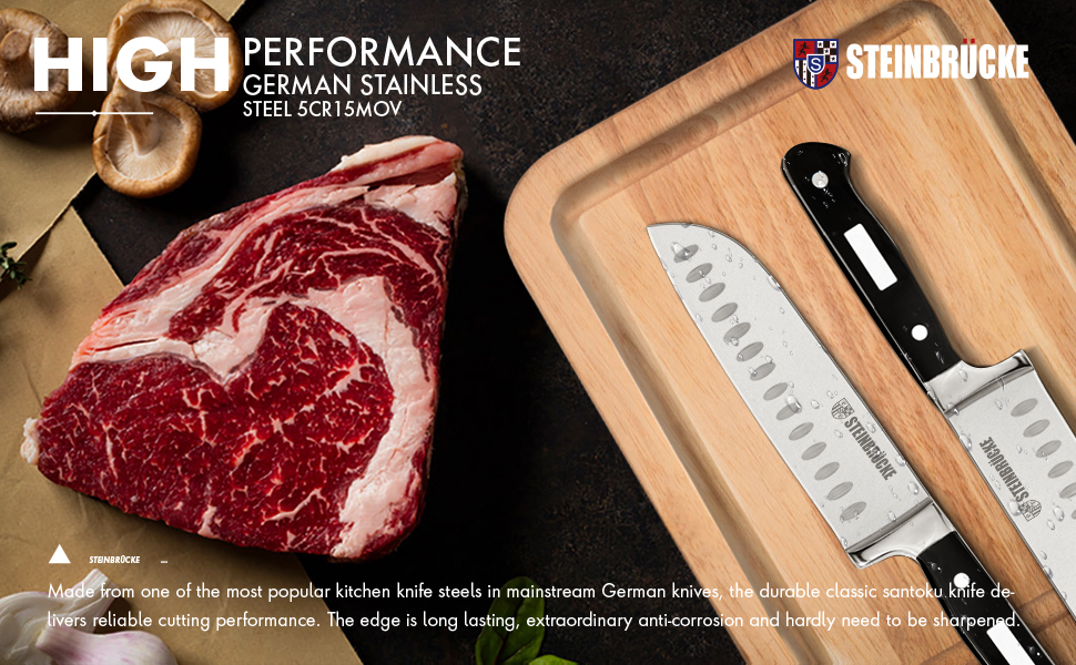 High-quality Stainless Steel