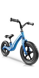 Magnesium Alloy Balance Bike