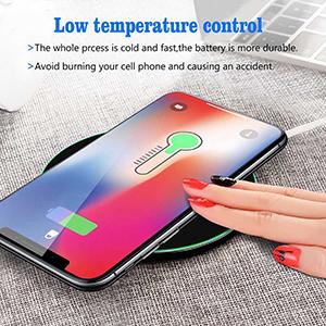 Low Temperature Control