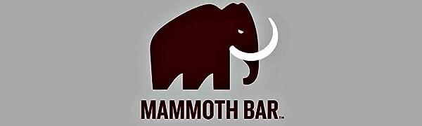 Mammoth Bar Organic Health Protein Bars