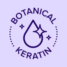 botanical keratin shampoo purple shampoo