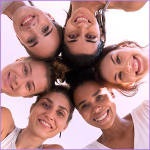 Group Women