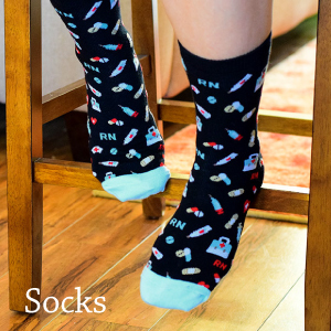 socks for nurse novelty gift for nurse funny nurse gifts
