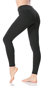 GP-07L Basic Leggings 7/8