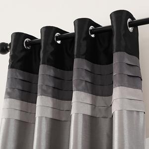 grommets blackout curtains