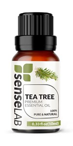 senselab essential oils