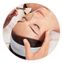 disposable spa salon medical dermatologist skin care hair headband band wrap sponge facial underwear