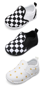 Unisex Baby Shoes Boys Girls Sneakers