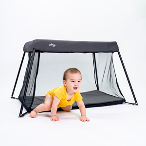 UNiPLAY Portable Playard, play yard pen registry pack n play pack