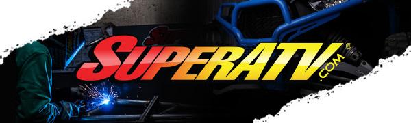 super atv logo