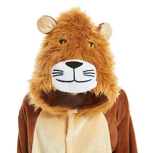 Lion onesie